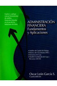 Administración Fina..