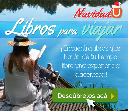 viajar, LibreriadelaU, libros impresos, ebooks, revistas y mucho más
