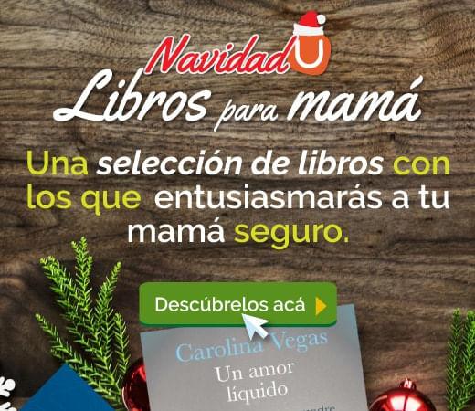 librosMama, LibreriadelaU, libros impresos, ebooks, revistas y mucho más