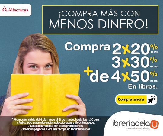 Impresos, LibreriadelaU, libros impresos, ebooks, revistas y mucho más