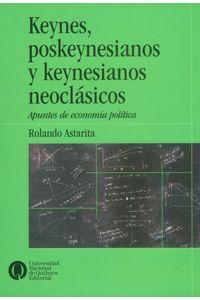 keynes-poskeynesianos-y-keynesianos-9789875581371-argentina-silu