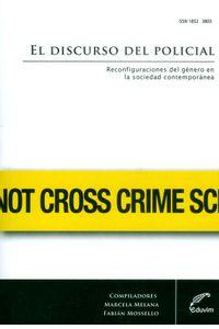 el-discurso-del-policial-9789876990851-argentina-silu