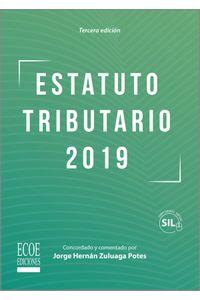 Estatuto-Tributario-2019-9789587717150-ecoe
