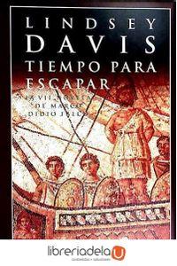 ag-tiempo-para-escapar-editora-y-distribuidora-hispano-americana-sa-edhasa-9788435006385