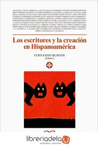 ag-los-escrritores-y-la-creacion-en-hispanoamerica-castalia-ediciones-9788497401098