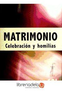 ag-matrimonio-celebracion-y-homilias-centre-de-pastoral-liturgica-9788498053531
