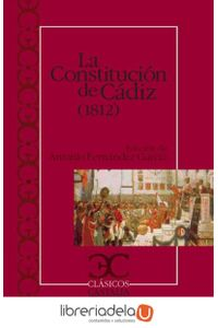 ag-la-constitucion-de-cadiz-1812-y-discursos-preliminares-a-la-constitucion-castalia-ediciones-9788497403122