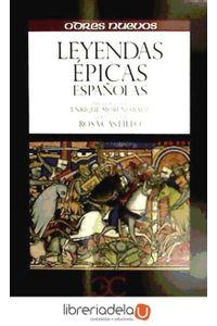 ag-leyendas-epicas-espanolas-castalia-ediciones-9788497404952