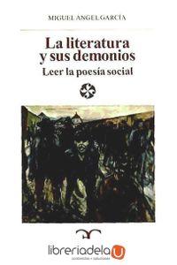 ag-la-literatura-y-sus-demonios-leer-la-poesia-social-castalia-ediciones-9788497404846