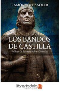 ag-los-bandos-de-castilla-o-el-caballero-del-cisne-editora-y-distribuidora-hispano-americana-sa-edhasa-9788435062732