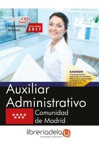 ag-auxiliar-administrativo-comunidad-de-madrid-test-editorial-cep-sl-9788468180366