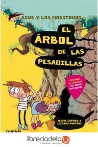 ag-el-arbol-de-las-pesadillas-combel-editorial-9788491013037