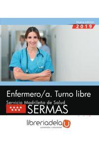 ag-enfermeroa-turno-libre-servicio-madrileno-de-salud-sermas-simulacros-de-examen-complementarios-editorial-cep-sl-9788413109695