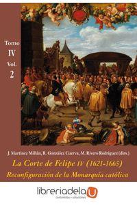 ag-las-cortes-virreinales-peninsulares-y-flandes-ediciones-polifemo-9788416335534