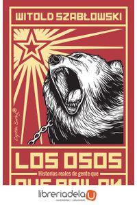 ag-los-osos-que-bailan-capitan-swing-libros-sl-9788494966743
