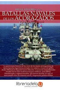 ag-breve-historia-de-las-batallas-navales-de-los-acorazados-ediciones-nowtilus-9788499679877