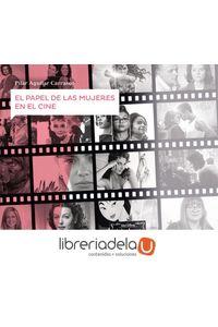 ag-el-papel-de-las-mujeres-en-el-cine-santillana-educacion-sl-9788414108390