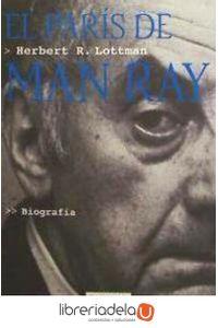 ag-el-paris-de-man-ray-tusquets-editores-9788483108765