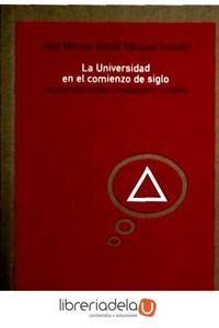 ag-la-universidad-en-el-comienzo-de-siglo-los-libros-de-la-catarata-9788483191255