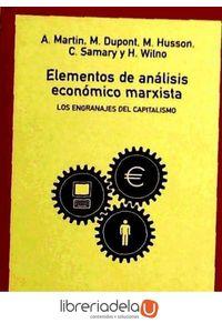 ag-elementos-de-analisis-economico-marxista-los-engranajes-del-capitalismo-los-libros-de-la-catarata-9788483191507