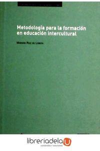 ag-metodologia-para-la-formacion-en-educacion-intercultural-los-libros-de-la-catarata-9788483191965