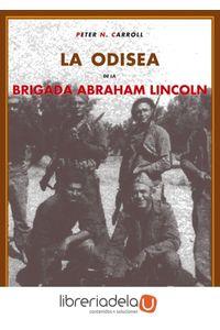 ag-la-odisea-de-la-brigada-abraham-lincoln-los-norteamericanos-en-la-guerra-civil-espanola-ediciones-espuela-de-plata-9788496133624