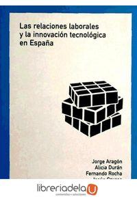 ag-las-relaciones-laborales-y-la-innovacion-tecnologica-en-espana-los-libros-de-la-catarata-9788483192405