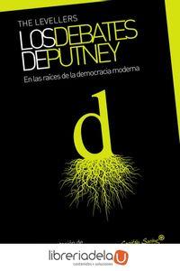 ag-los-debates-de-putney-capitan-swing-libros-sl-9788493770907
