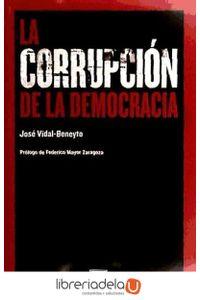 ag-la-corrupcion-de-la-democracia-los-libros-de-la-catarata-9788483195079