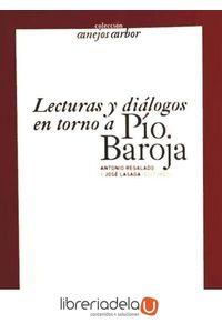 ag-lecturas-y-dialogos-en-torno-a-pio-baroja-los-libros-de-la-catarata-9788483196069