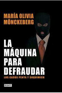 lib-la-maquina-para-defraudar-penguin-random-house-9789569545177