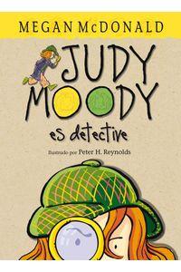lib-judy-moody-es-detective-coleccion-judy-moody-9-penguin-random-house-9788420494500
