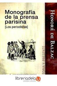 ag-monografia-de-la-prensa-parisina-los-periodistas-comunicacion-social-ediciones-y-publicaciones-9788496082434