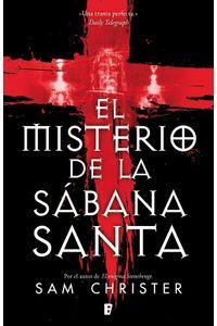 lib-el-misterio-de-la-sabana-santa-penguin-random-house-9788490192689