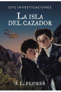 lib-la-isla-del-cazador-penguin-random-house-9789568474942