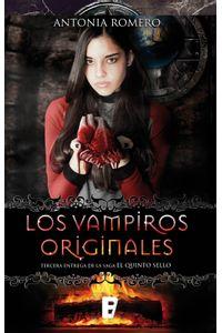 lib-los-vampiros-originales-el-quinto-sello-3-penguin-random-house-9788490694718