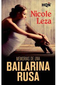 bw-memorias-de-una-bailarina-rusa-harlequin-una-divisin-de-harpercollins-ibrica-sa-9788468789972