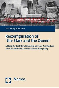 bw-reconfiguration-of-the-stars-and-the-queen-nomos-verlag-9783845251912