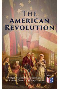 bw-the-american-revolution-vol-13-madison-adams-press-9788026888710