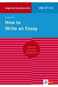 bw-uniwissen-how-to-write-an-essay-klett-lerntraining-9783129391051