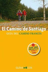 bw-camino-de-santiago-visita-a-leoacuten-ecos-travel-books-9788415491644