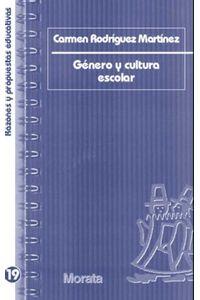 bw-geacutenero-y-cultura-escolar-ediciones-morata-9788471126948