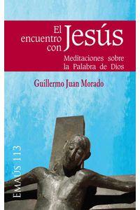 bw-el-encuentro-con-jesatildeordms-centre-de-pastoral-liturgica-9788498059861