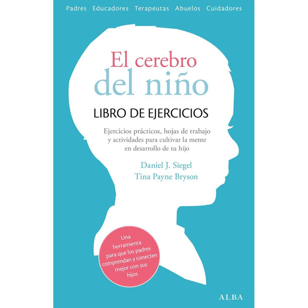 El cerebro del niño. Libro de ejercicios