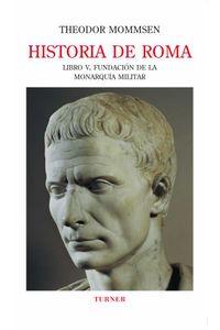 bw-historia-de-roma-libro-v-turner-9788415427520