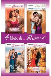 bw-pack-bianca-diciembre-2015-harlequin-una-divisin-de-harpercollins-ibrica-sa-9788468778419