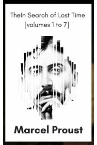 bw-in-search-of-lost-time-volumes-1-to-7-xvii-classics-the-greatest-writers-of-all-time-mvp-9782377932450