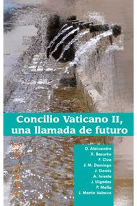 bw-concilio-vaticano-ii-una-llamada-de-futuro-centre-de-pastoral-liturgica-9788498059953