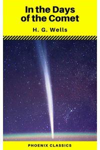 bw-in-the-days-of-the-comet-phoenix-classics-phoenix-classics-9788826440316