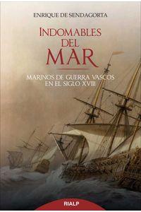 bw-indomables-del-mar-ediciones-rialp-9788432144042